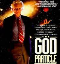 Essay on god particle